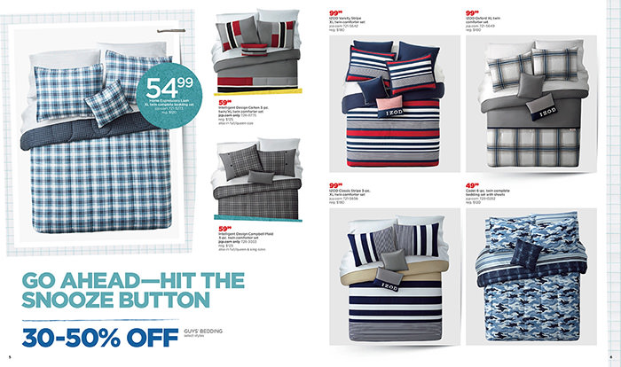 5d5188020bda Generated the most views for JCPenney s YouTube channel that year. Print  Piece  Designed and Illustrated print insert that released with the video.